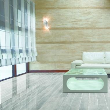 Superglanz Oak white laminuotos grindys_1
